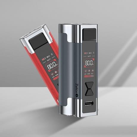 Picture of Zelos 3 e-cig mod kit
