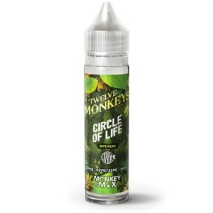 Circle Of Life Pear E-liquid by Twelve Monkeys