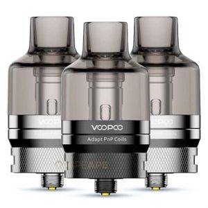 VooPoo PNP Pod Tank cover pic