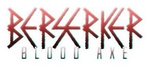 Berserker Vape Juice Logo