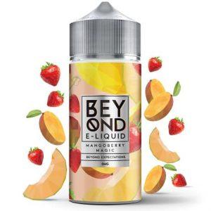 Mangoberry Magic 100ml vape juice by Beyond IVG