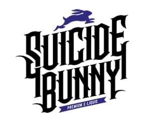 Suicide Bunny Eliquid logo