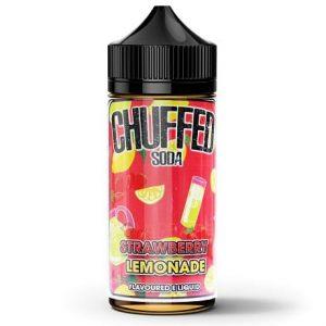 Strawberry Lemonade E-liquid by Chuffed
