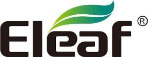 Eleaf Vape Logo