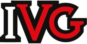IVG Eliquid logo