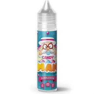 Candy Man Bubblegum 60ml-eliquid